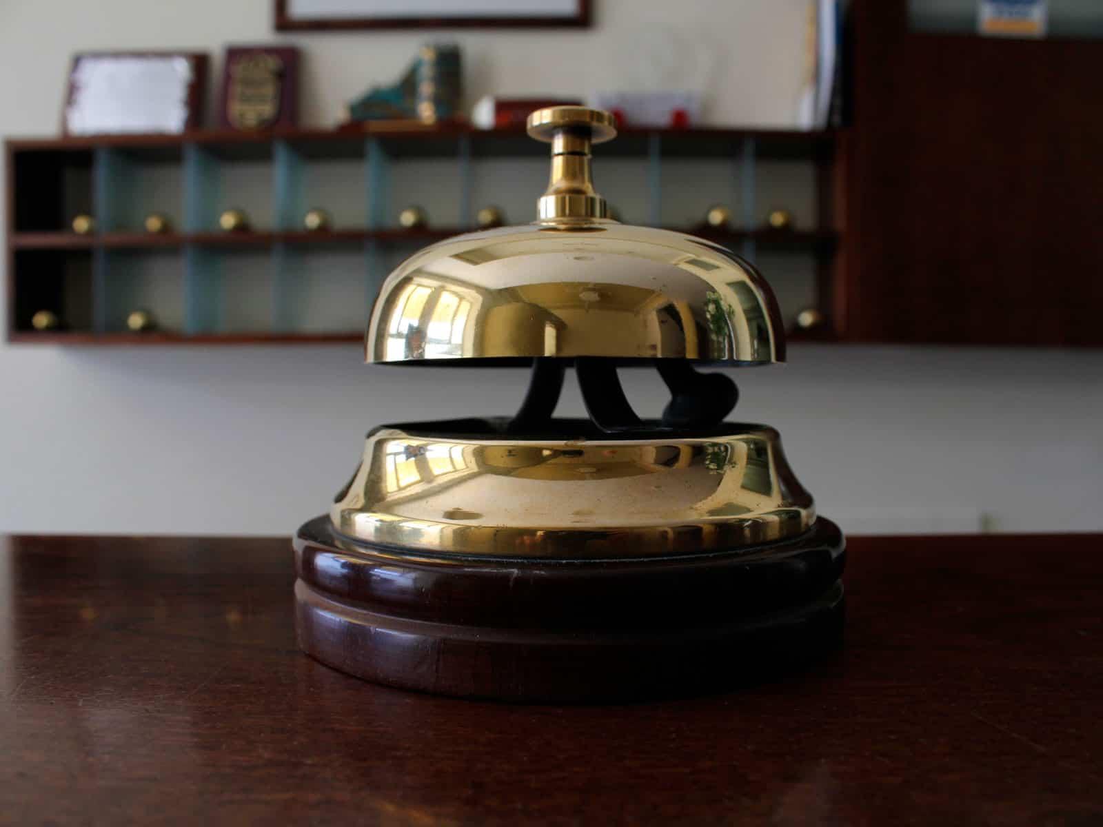 Rentabilidad en hoteles