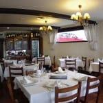 Mesón O Cincuenta e Seis Restaurante