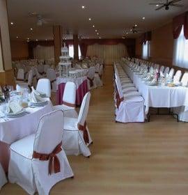 Hotel Restaurante Carlos 96