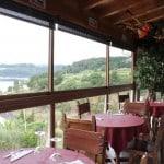 Albergue Restaurante O Mirador