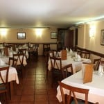 Restaurante Los Ropers