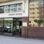 Restaurante Italiano  Piccolo Pizzería