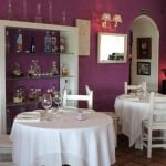 Restaurante Mar de Ardora