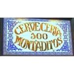 Cervecería 100 Montaditos Madrid