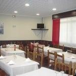 Pensión Restaurante Continente