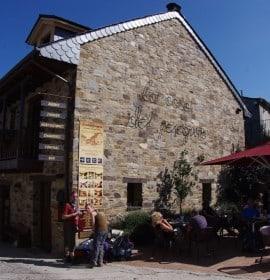 Hostal Restaurante La Casa del peregrino