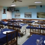 Restaurante Mesón do Loyo Hostal
