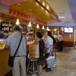 Restaurante El Ruedo II-Bar España