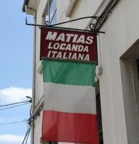 Matías Locanda Italiana