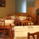 Pensión Restaurante Casa Cines