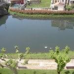 Hotel Puente Romano**