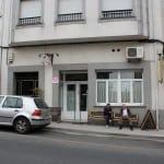 Pensión Casa Curro Restaurante