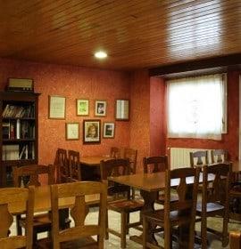 Albergue Rural A Casa de Carmen