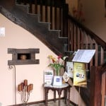Hotel Rústico Casa de Díaz
