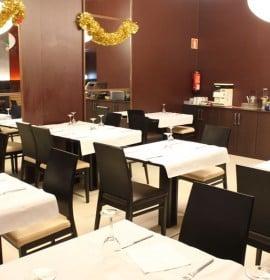 Hostal Restaurante dpCristal