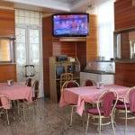 Hotel Roma Restaurante