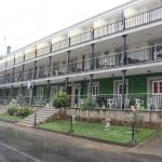 Hotel Villajardín