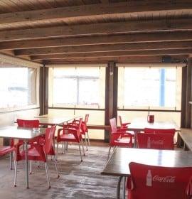 Café Bar La Bodeguita del Puerto