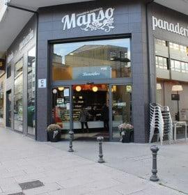 Panadería Manso