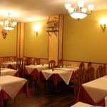 Pensión Beiramar Restaurante