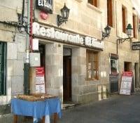 """Restaurante """"El Túnel"""" de Baiona, ¿Ángel o Demonio?"""