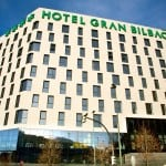 Hotel Gran Bilbao 4*