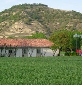Albergue San Luis de Francia