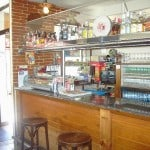Cafetería Chaplin