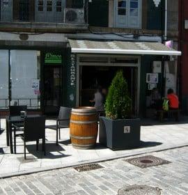 Restaurante La Vinoteca