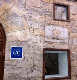 Albergue Casa Ibarrola