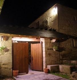 Casa Rural Lugar de Pascuais