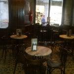 Café Bohemio