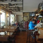 Pulpería Restaurante O Muro