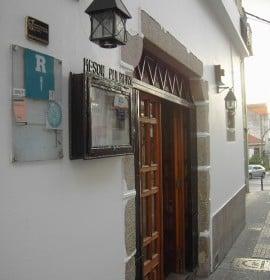 """Mesón Restaurante Pirri """"La Pulpería"""""""