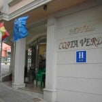 Hotel Costa Verde*