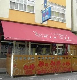 Pensión Restaurante Río Sil
