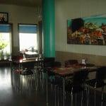 Cafetería Pizzería Chamorrego