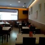 Restaurante O Descanso