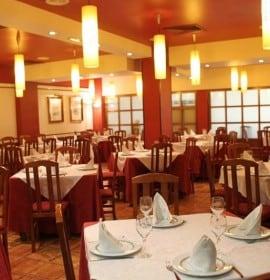 Restaurante A Dorada do Cantábrico