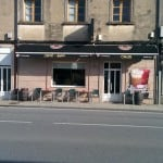 Café Bar Chus
