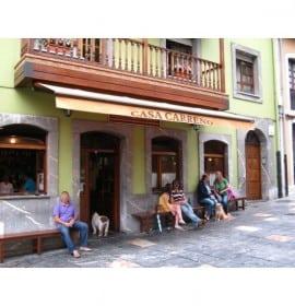 Restaurante Casa Carreño