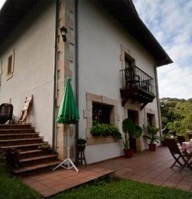 Casa Rural Fuente de Villa