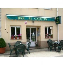 Bar Autoservicio El Cafetín