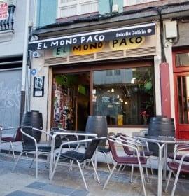 Restaurante El Mono Paco