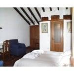 Hotel Rural Molino de Tresgrandas***