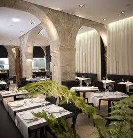 Restaurante Forno Velho