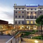 Hotel Abba Burgos