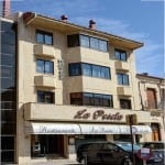 Hotel-Restaurante La Peseta