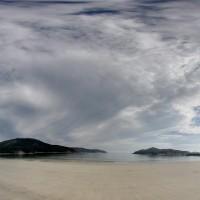 Playa de Arealonga en O Vicedo