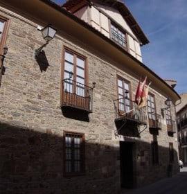 Posada Real Casa de Tepa